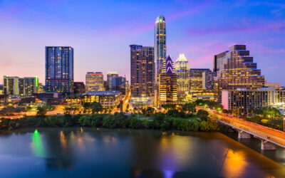 Equator Corporation Opens New Office in Austin, Texas